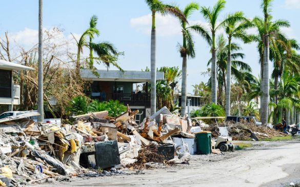After Hurricane Irma – Should I file a Claim?